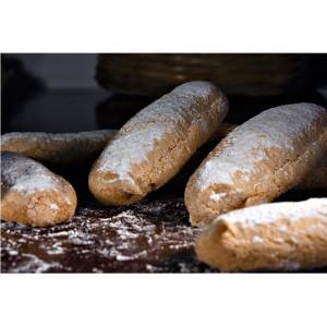 Biscotti Savoiardi - Nino Vacca