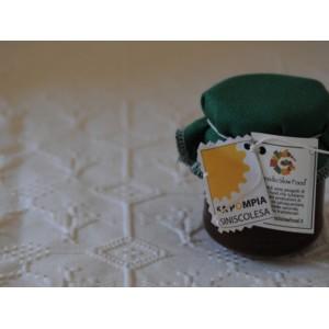 Marmellata di Pompia - Panificio Pau