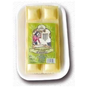 Ravioli di ricotta e limone - Pastificio Santa Margherita