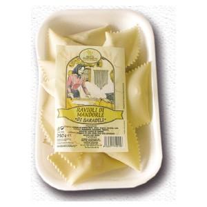 Ravioli di mandorle - Pastificio Santa Margherita