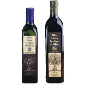 Olio extra vergine di oliva - S'atra Sardigna