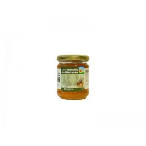 Miele di macchia mediterranea Bio - S'atra Sardigna