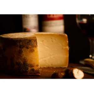Pecorino cheese Sa Marchesa - Sa Marchesa
