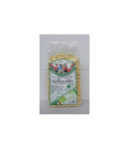 Malloreddus sardi biologici - Tanda & Spada