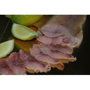 Muggine affumicato - Tharros Pesca