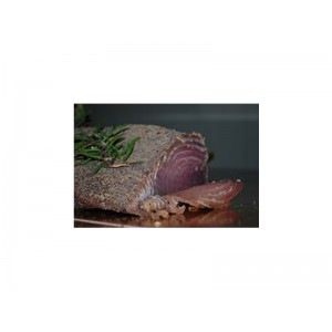 Bresaola di tonno - Tharros Pesca