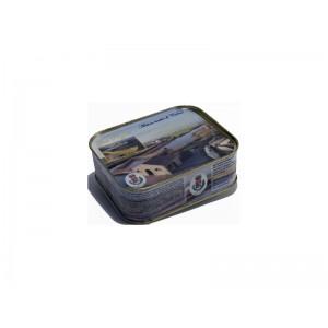 Smoked mullet fillet - Tharros Pesca