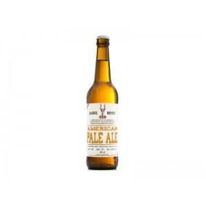 American pale ale - Birrificio Marduk