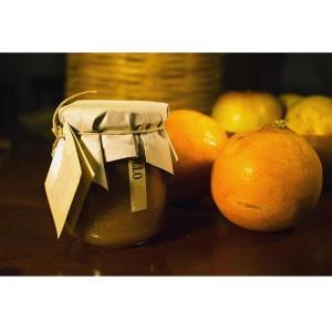 Orange marmalade - Inke