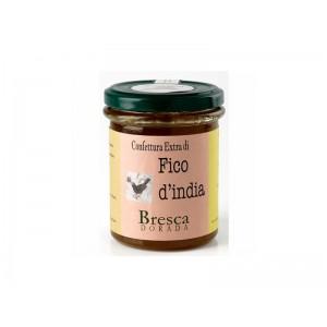 Prickly pear jam - Bresca Dorada