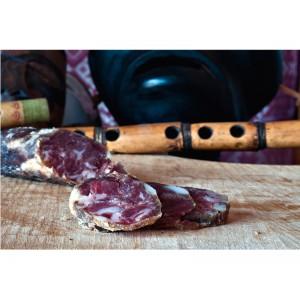 Salamino di Bue Rosso - Macelleria Sassu