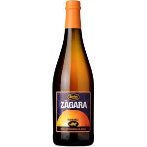 Zàgara - Barley