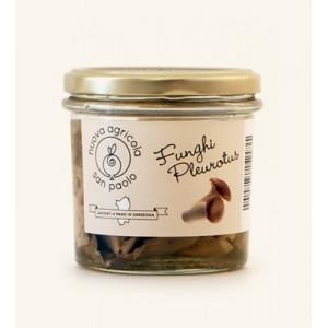 Funghi sott'olio - Nuova Agricola San Paolo