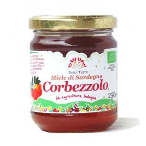 Miele bio di Corbezzolo - Terrantiga