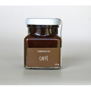 Compote of coffee - Mammai