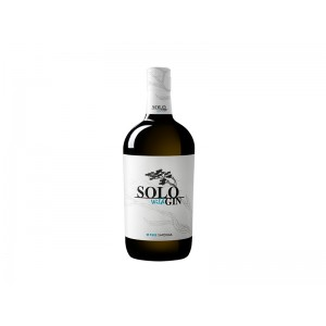 Sardinian aged Gin - Pure Sardinia