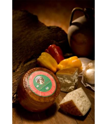 Goat cheese - Sepi