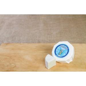 White rind goat cheese - Argiolas Formaggi
