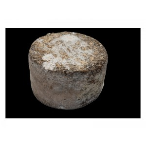 Halfgoat blue cheese - Monte Accas