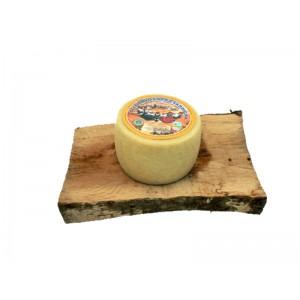 Organic Pecorino S'atra Sardigna - S'atra Sardigna